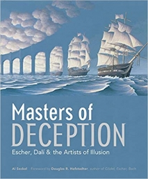 Masters of Deception: Escher, Dali and the Artists of Optical Illusion Photo
